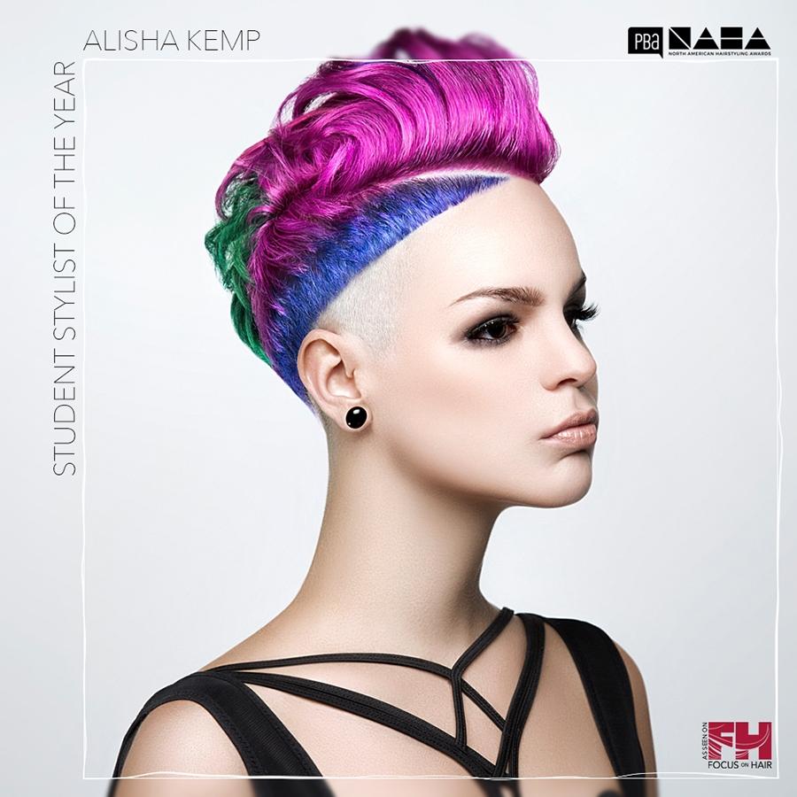 Alisha Kemp
