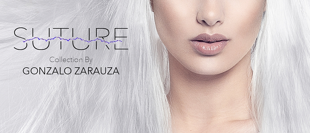 Suture by Gonzalo Zarauza