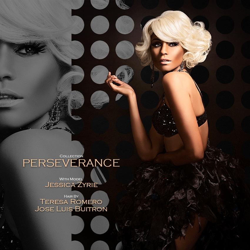 Teresa Romero - Perseverance