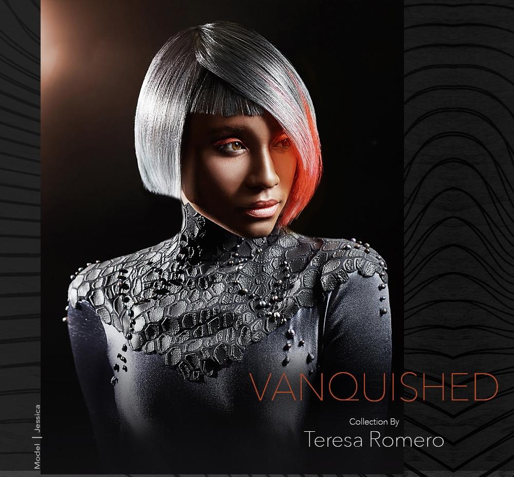 Vanquished by Teresa Romero