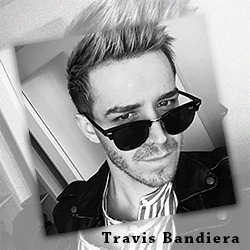 Travis Bandiera Headshot