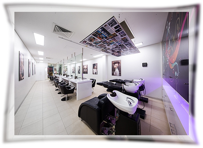 Tsiknaris Salon