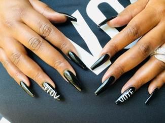 Lizzo Nails the Vote