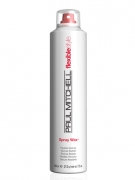 Paul Mitchell Flex Style Spray Wax