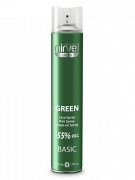 Nirvel Green Basic Hairspray