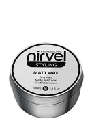 Nirvel Styling Matt Wax