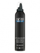 Nirvel Gel Mousse