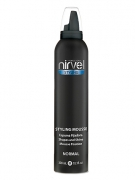 Nirvel Styling Mousse Normal