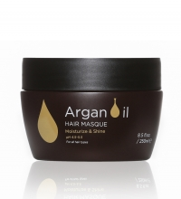 Luseta Argan Oil Hair Masque