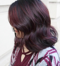 Brunette Color Care