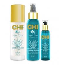 CHI Aloe Vera with Agave Nectar Haircare