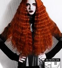 David Corbett Romantic Waves Red Hair
