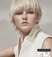 Elise Antoine Hair
