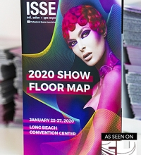 ISSE 2020 Long Beach