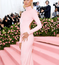 Nail Trends on the Met Gala Pink Carpet