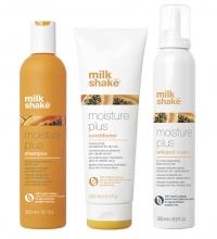 Milk_Shake Moisture Plus Line