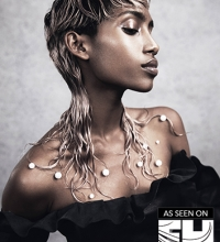 AU Hair Expo 2018