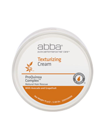 ABBA Texturizing Cream