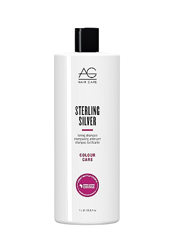 AG Hair Sterling Silver Toning Shampoo