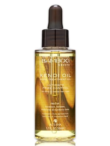 Alterna Bamboo Smooth Pure Kendi Treatment Oil