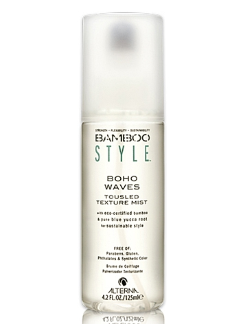 Alterna Bamboo Style BOHO Waves Spray