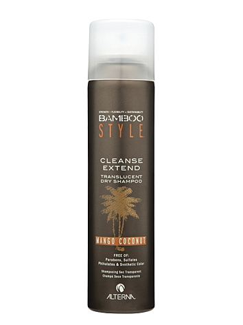 Alterna Bamboo Style Cleanse Extend Mango Coconut
