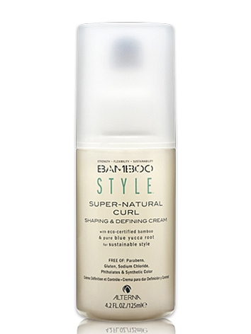 Alterna Bamboo Style Super-Natural Curl Cream