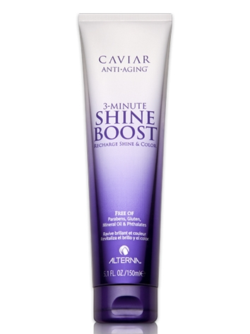 Alterna Caviar 3-Minute Shine Boost