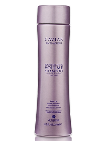 Alterna Caviar Bodybuilding Volume Shampoo