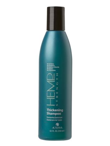 Alterna Hemp Strength Thickening Shampoo