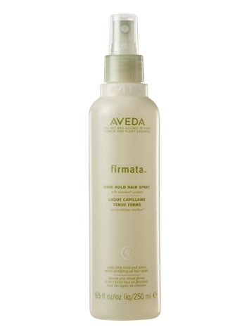 Aveda Firmata Firm Hold Hair Spray