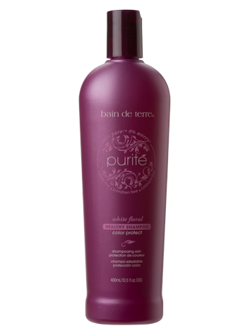 Bain de Terre Purite Healthy Color Protect Shampoo