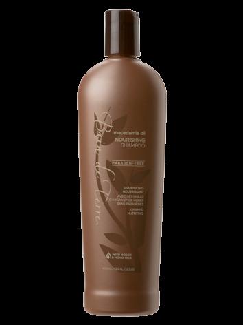 Bain de Terre Macadamia Nut Oil Nourishing Shampoo