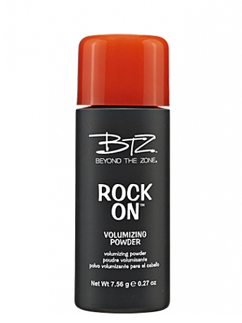 Beyond The Zone Rock On Volumizing Powder