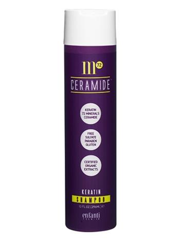 Bioken m72 Ceramide Keratin Shampoo