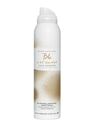 Bumble A Bit Blondish Hair Powder