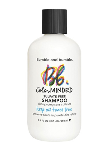 Bumble Color Minded Sulfate Free Shampoo