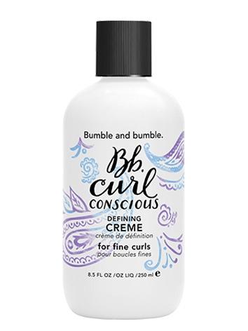Bumble Curl Conscious Defining Creme