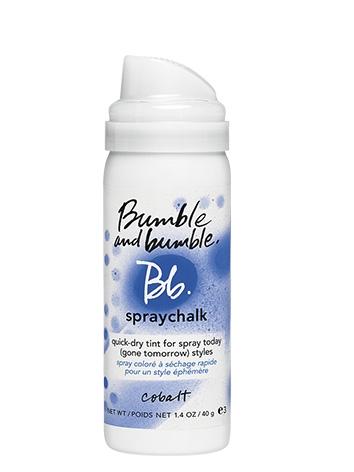Bumble and Bumble Spraychalk Cobalt