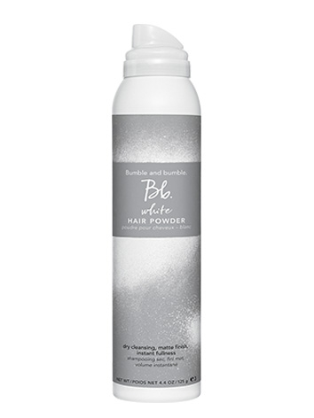 Bumble and Bumble White Hair Powder