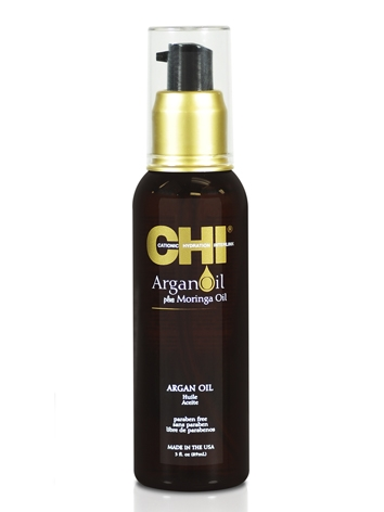 CHI Argan Plus Moringa Oil
