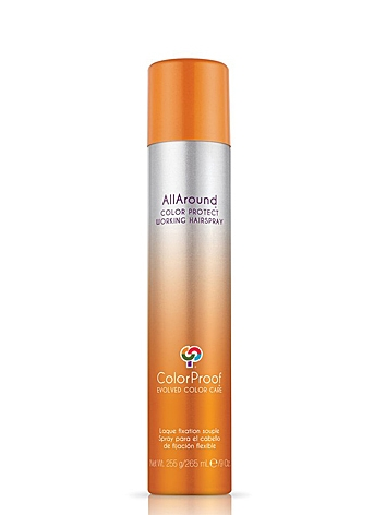 ColorProof AllAround Color Protect Working Hairspray