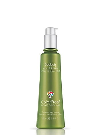 ColorProof Baobab Heal and Repair Leave-In Treatment
