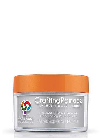 ColorProof CraftingPomade Texture Hold Shine