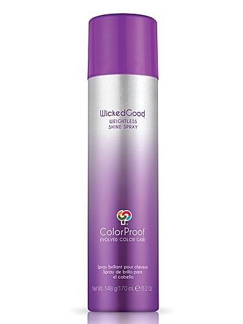 ColorProof WickedGood Weightless Shine Spray
