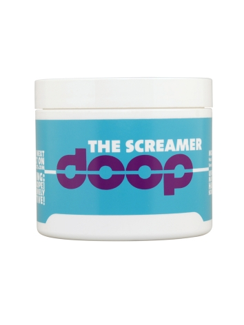 The Screamer by Doop