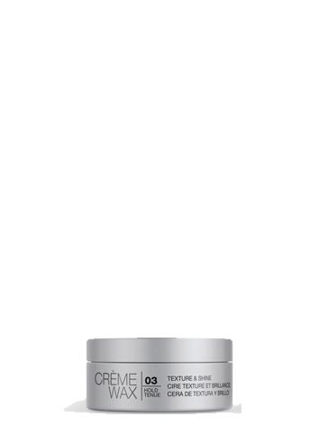 Joico Crème Wax Texture and Shine