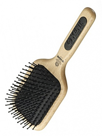 Kent Maxi-Phine Taming Brush | Focus on Hair