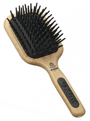 Kent Maxi-Phat Detangle Brush