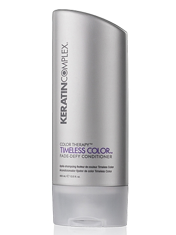 Keratin Complex Timeless Color Fade-Defy Conditioner